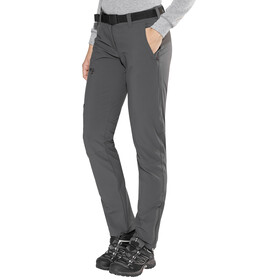 Maier Sports Inara Slim Pant Women Graphite